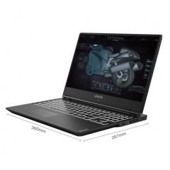R7000 R7-4800H(8核)16G 512G GTX1650 4G 100%sRGB 全色域 幻影黑