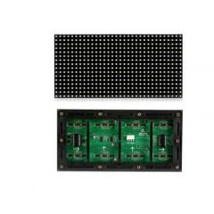 户外表贴全彩Q8-E(5扫)单板分辨率40*20单板尺寸320*160扫描方式1/5