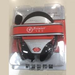 飞尼尔耳机  FE-169