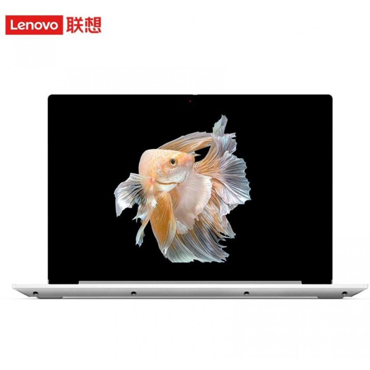 Ideapad15S-15 i3 10110U 8G 512G核心显卡银灰色 15.6寸