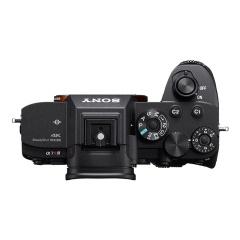 索尼(SONY)Alpha 7R IV 全画幅微单数码相机 单机身 画质旗舰 约6100万像素(α7r4/a7rm4/ILCE-7RM4)