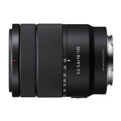 索尼(SONY)Alpha 6600M APS-C画幅微单数码相机 旅行便携套装 黑色 (ILCE-6600M/A6600M)