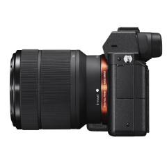 索尼(SONY)Alpha 7 II 标准套机(a7M2K)全画幅微单数码相机 (约2430万有效像素 28-70mm镜头 a7M2/A72)