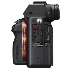 索尼(SONY)Alpha 7S II 全画幅微单数码相机 大广角蔡司镜头套装(SEL1635Z镜头 5轴防抖 A7SM2/a7S2)