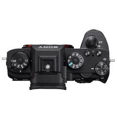 索尼(SONY)Alpha 9 全画幅微单数码相机 + FE 55mm F1.8 ZA 蔡司镜头套装(a9/α9/ILCE-9)