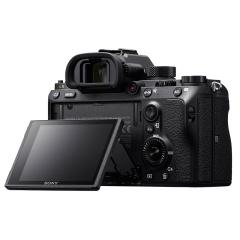 索尼(SONY)Alpha 9 全画幅微单数码相机 + FE 70-200mm F2.8 GM长焦镜头套装(a9/α9/ILCE-9)