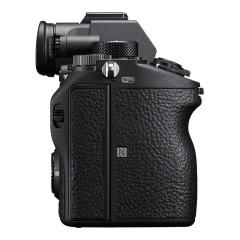 索尼(SONY)Alpha 7R III 机身 全画幅微单数码相机(约4240万有效像素 5轴防抖 a7RM3/a7r3/a73)