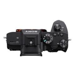 索尼(SONY)Alpha 7R III全画幅微单数码相机 SEL55F18Z镜头套装 (约4240万有效像素5轴防抖 a7RM3/a7r3)
