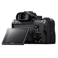 索尼(SONY)Alpha 7 III(7M3K)全画幅微单数码相机 28-70mm镜头标准套装(约2420万有效像素 5轴防抖 a7M3K/A73)