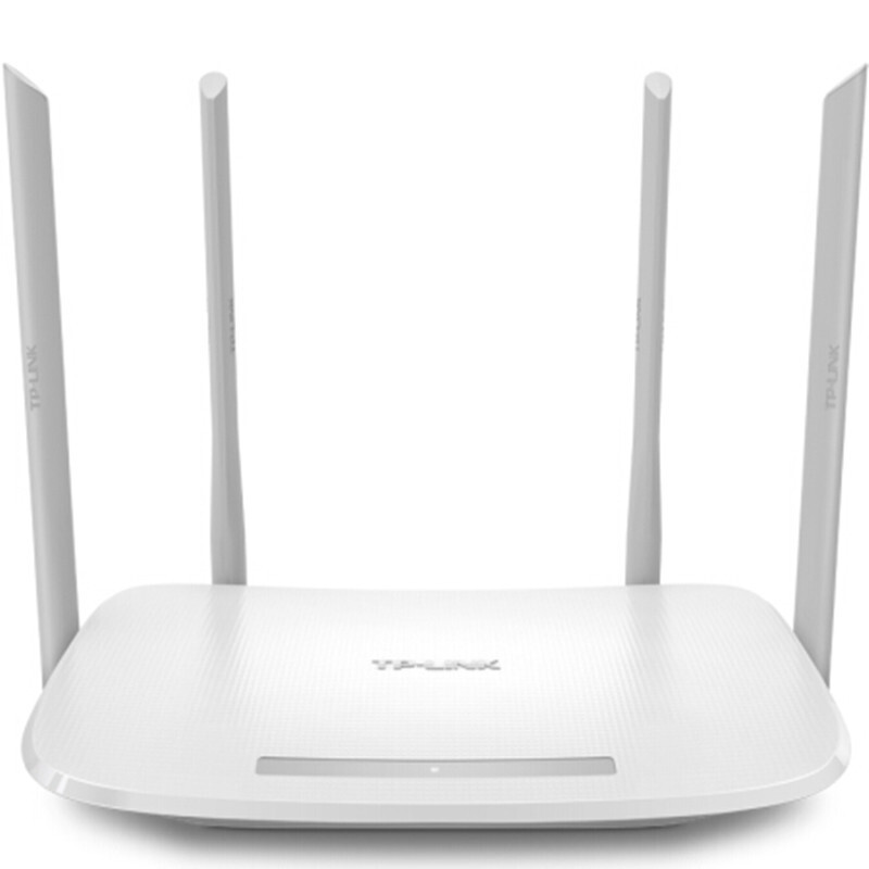 TP-LINK TL-WDR5620 1200M 5G双频智能无线路由器 四天线智能wifi TL-WDR5620