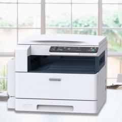 富士施乐S2110n复印机A3网络彩色扫描激光打印机多功能一体机黑白数码复合机办公商用升级